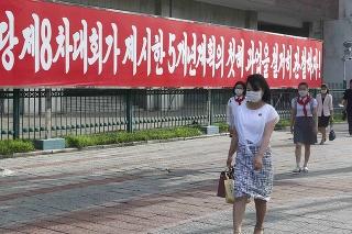Severná Kórea údajne stále neeviduje žiadne potvrdené prípady SARS-CoV-2