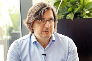 Roman Berkes, prezident SACKA