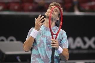Martin Kližan plánuje ukončiť po tohtoročnom Wimbledone kariéru.