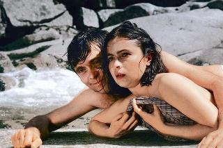 Spolu vo filme: Obaja si zahrali v snímke Svadobná cesta do Jiljí.