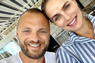 Manželia Gáboríkovci
