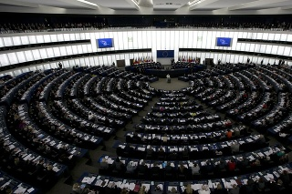 Odklepnuté: Európsky