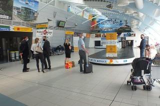 Košické letisko