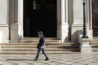 Portugalsko zavádza prísnejšie pandemické opatrenia.