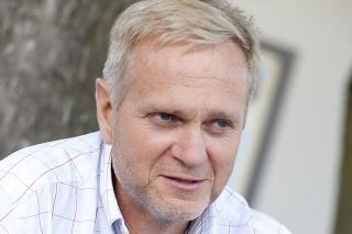 Janko Kuric je rodený šoumen.