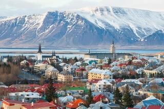 Island ruší
