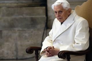 Emeritný pápež
