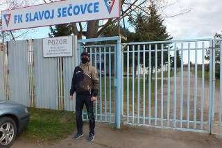 V Sečovciach hľadajú nové oddychové zóny