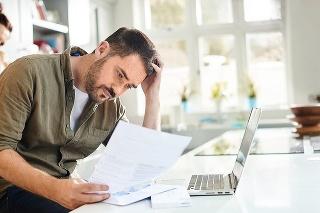 Úver na bývanie bude pre veľa profesií nedostupnejší.