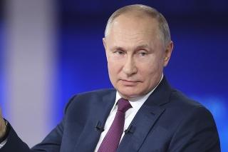 Putin: Aj keby sme potopili britský torpédoborec, svetová vojna by sa nezačala.