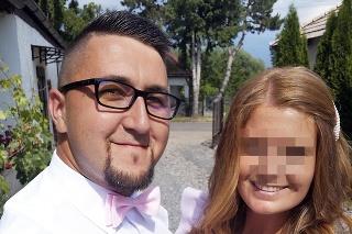 So snúbenicou Dajanou chystali svadbu.