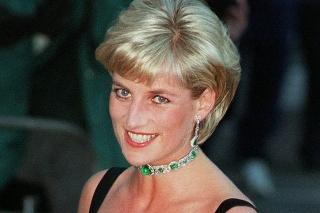 Diana tragicky zahynula 31. augusta v roku 1997.