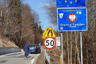 Na hranice s Poľskom vyšlú od piatka pohraničnú stráž.