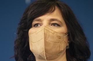 Ministerka Remišová predstavila nový zákon.