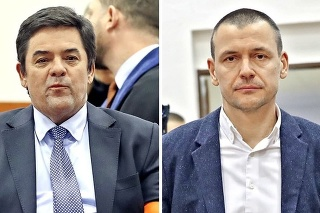 Peter Tóth na súde vypovedal proti Marianovi Kočnerovi.
