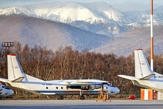 Haváriu lietadla neprežilo 28 ľudí