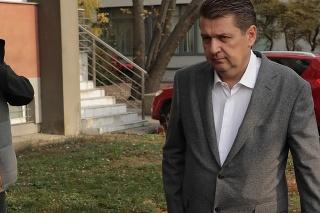 Ladislava Bašternáka odsúdili na päť rokov za mrežami za neoprávnené vratky DPH.
