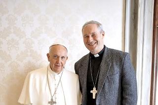 Odvolaný arcibiskup