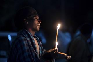 Konflikt v severoetiópskom regióne Tigraj, ktorý vypukol 4. novembra, si už vyžiadal stovky až tisíce obetí.
