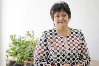 Mária Patakyová: Je držiteľkou medzinárodného ocenenia pre obhajcov ľudských práv za rok 2020.