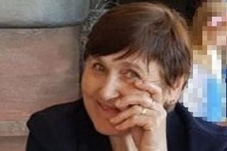 Oľga Vangorová