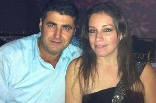 Youssef a Sonya prišli o synčeka.