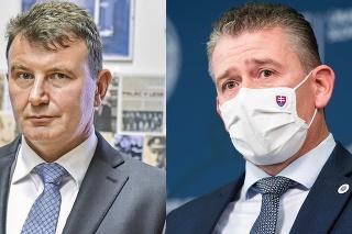 Bývalý riaditeľ Finančnej správy František Imrecze v uniknutej nahrávke spomína ministra vnútra Romana Mikulca.