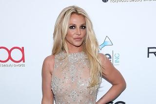 Britney nemôže spravovať svoj život od roku 2008.