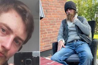 Nial Atkin sa stal nezvestným v máji 2020, neskôr sa objavil v Kirune vo Švédsku.