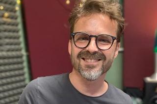 Spevák Peter Bič