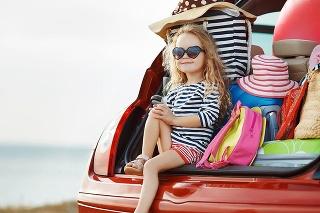 Nedovoľte, aby vám pokazené auto znepríjemnilo dovolenku.