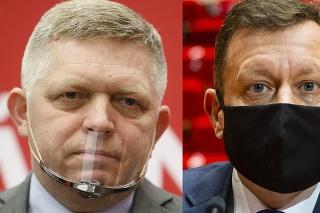 Lipšic podľa šéfa Smeru znefunkčnil Úrad špeciálnej prokuratúry.