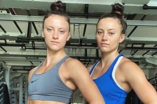 Identické dvojičky