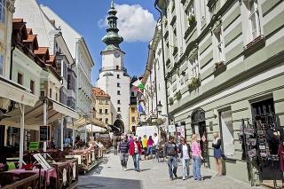 Bratislava: Prekročíme miliónovú hranicu návštevnosti
