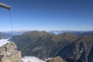 Česká turistka zahynula pri páde v Alpách.