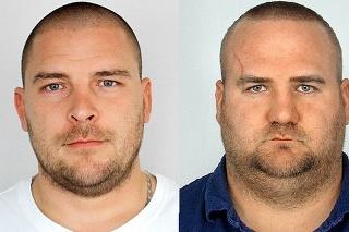 Polícia v rámci pátrania po ďalších obvinených svedkoch Petrovi Petrovovi a Matejovi Zemanovi vykonala zásah na jednom z bratislavských hausbótov.