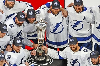 NHL sa