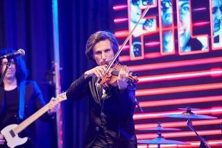 Známy huslista
