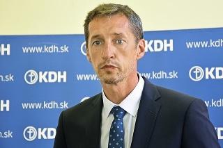 Líder KDH
