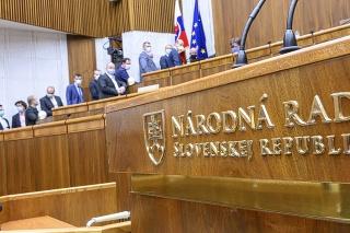 Národná rada Slovenskej republiky.