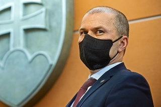 Nový šéf: Peter Kovařík