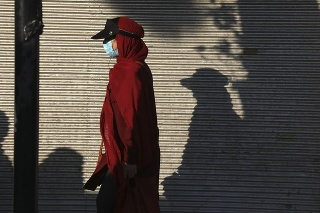 Islamská republika počas uplynulých 24 hodín zaznamenala až 31.814 nových prípadov nákazy.