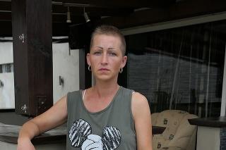 Beatrix bojuje od septembra s rakovinou prsníka.