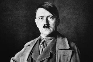 Nacistický diktátor bol známy ako neveľmi úspešný maliar.