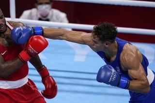 Marocký boxer