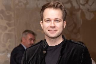 Spevák Tomáš Bezdeda