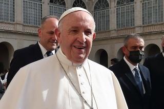 Pre pápeža Františka pripravili originálny program.