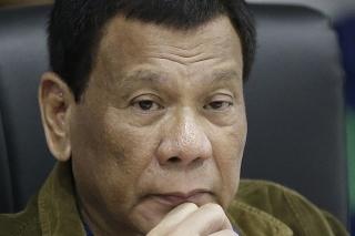 Filipínsky prezident
