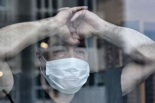 Quarantine at home