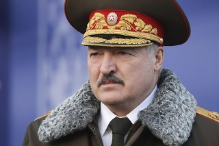 Lukašenko odvolal